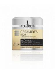 Ceramides Rich krem na noc 60+ Afrodita K5674