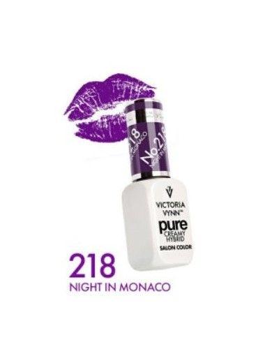 Pure Creamy Hybrid kolor 218 C Night in Monaco Victoria Vynn hybryda